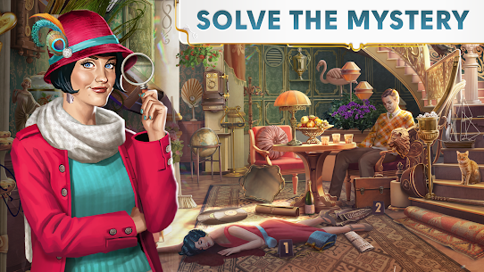 June's Journey – Hidden Object Mod Apk Download For Android 3
