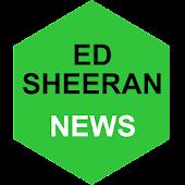 Ed Sheeran News