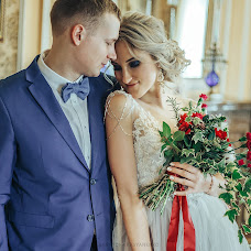 Wedding photographer Aleksandra Kasyanenko (fotoplabe). Photo of 22.05.2018