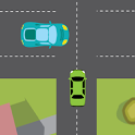 Drive Through icon