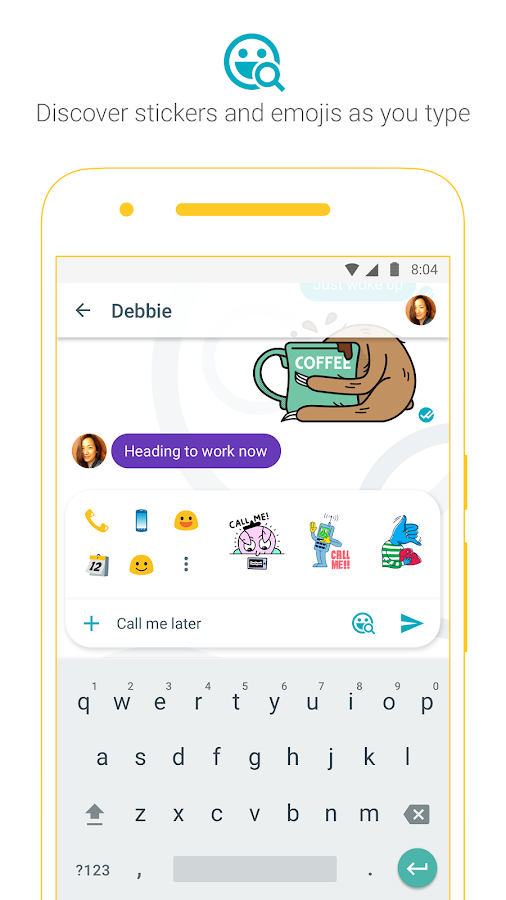 Google Allo – Android Apps on Google Play