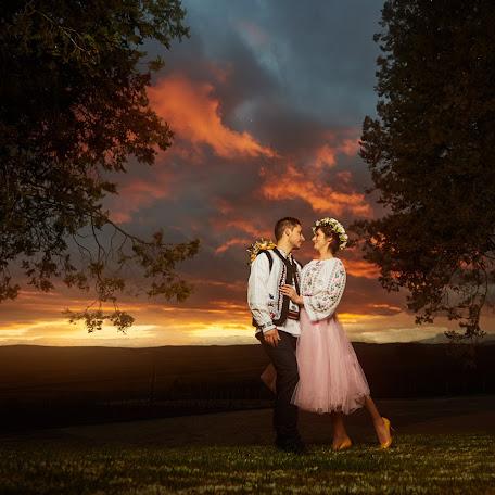 Wedding photographer Sergiu Bacioiu (sergiubacioiu). Photo of 13.11.2016