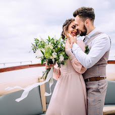Wedding photographer Yuliya Yaroshenko (Juliayaroshenko). Photo of 10.06.2018