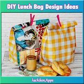 DIY Lunch Bag Design Ideas