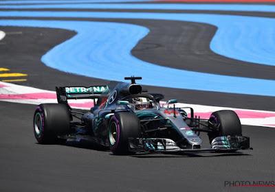 Les qualifications du Grand Prix de Singapour ont livré leur verdict
