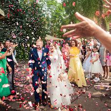 Wedding photographer Alla Eliseeva (alenkaaa). Photo of 15.07.2017