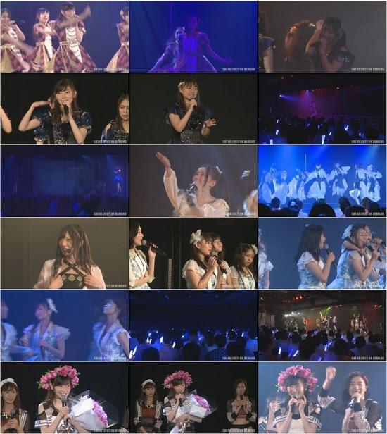 (LIVE)(720p) AKB48 SKE48 HKT48 公演 171106 171107 171108