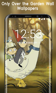 Over The Garden Wall Wallpapers Apps Bei Google Play