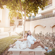 Wedding photographer Kristina Sheremet (Sheremet). Photo of 13.06.2018