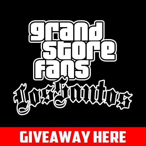 CJ Gift for GTA fans 購物 App LOGO-硬是要APP