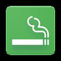 Smoking Log icon