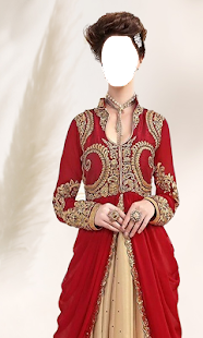 Women Photo Suit New - náhled