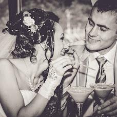 Wedding photographer Tanya Vereschagina (Vereshchagina). Photo of 31.07.2014