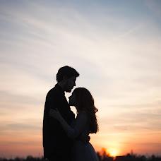 Wedding photographer Darya Mayornikova (maiornykova). Photo of 07.04.2017