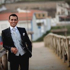 Wedding photographer Dário Cruz (dariocruz). Photo of 02.12.2014