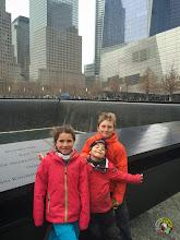 Photo: Memorial du 11 Sept