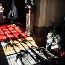 Bryllupsfotograf Vidunas Kulikauskis (kulikauskis). Foto fra 13.02.2017