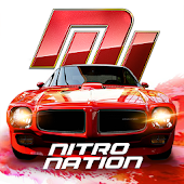 Nitro Nation Racing