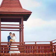 Wedding photographer Lena Grass (Arestia). Photo of 23.12.2012