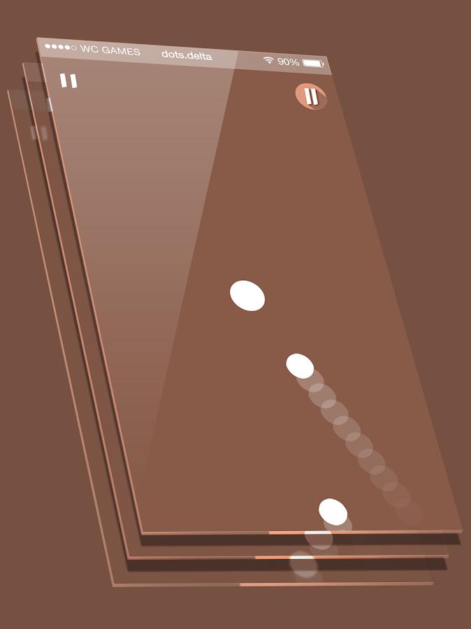 dots.delta - στιγμιότυπο οθόνης