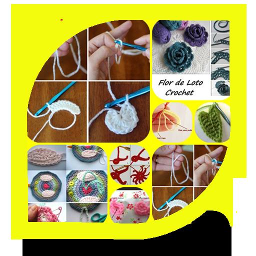 Crochet Practice Tutorial (app)