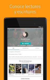Wattpad 📖  Donde las historias viven. 3