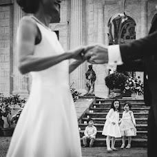 Wedding photographer ROBERTA DE MIN (deminr). Photo of 26.09.2016