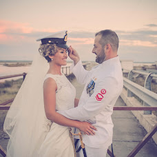 Wedding photographer Salvatore Favia (favia). Photo of 19.03.2016