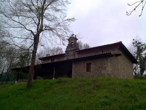 Photo: Abadiño - San Kristobal