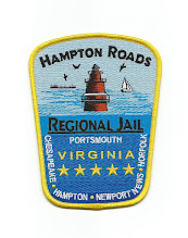 Photo: Hampton Roads Regional Jail