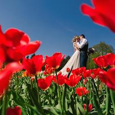 Wedding photographer Yuliya Parkhomenko (JuliaPark). Photo of 29.04.2017
