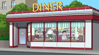 Family Guy Fan-Post, die Zweite