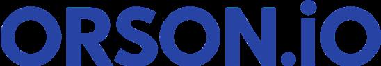 orson.io logo