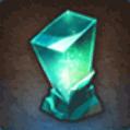 銀の伝承石