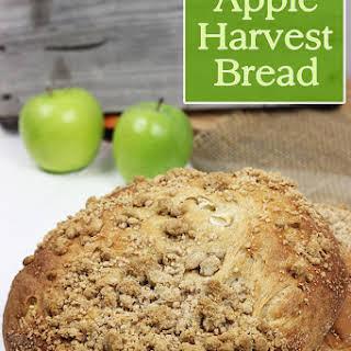 Apple Harvest Bread.
