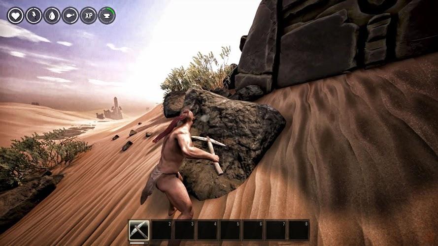 Barbarian Exiles Survival APK   APKPure ai