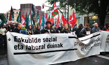 Photo: BILBO Manifestazio Nagusia