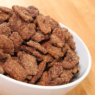Candied Pecans Recipes