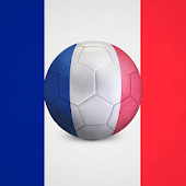 Xperia™ Team France Live Wallpaper Icon