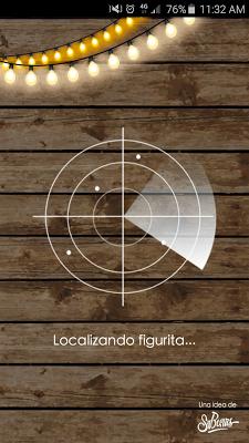 RoscónApp - screenshot