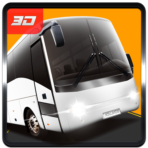 Real Urban Transporter City Bus Driving Simulator (game)
