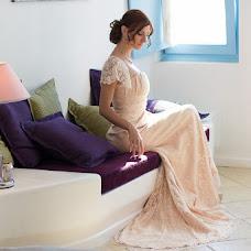 Wedding photographer Lyudmila Buryak (Buryak). Photo of 19.11.2013