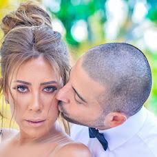 Wedding photographer Raziel Penker (Raziel1). Photo of 17.11.2017