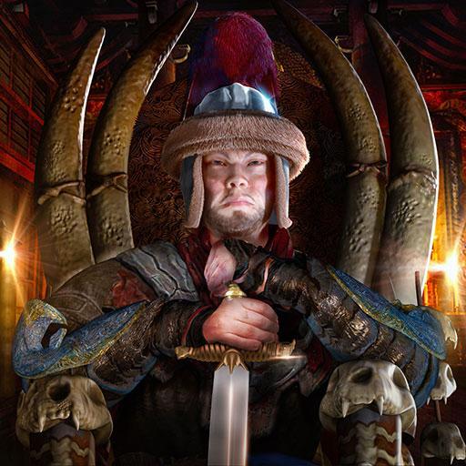 Sultan of Warrior Empire