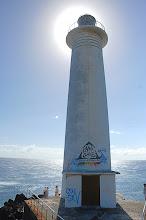 Photo: phare Vieux-Fort