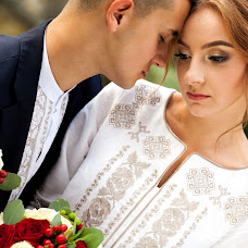 Wedding photographer Mikhaylo Zaraschak (zarashchak). Photo of 06.12.2018