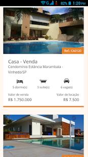 Download Imobiliária Brasil For PC Windows and Mac apk screenshot 20