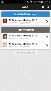 AERA- screenshot thumbnail