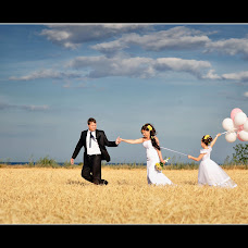 Wedding photographer Yuriy Bershadskiy (machaon). Photo of 04.08.2014