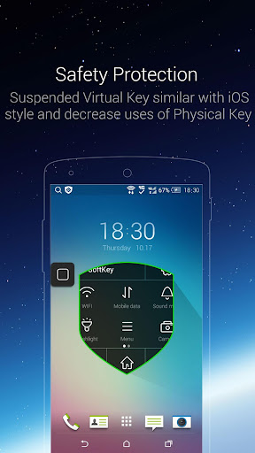 Easy Softkey-Assistive Touch